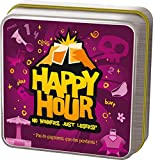 Asmodée - JP44 - Jeux de cartes - Happy Hour -  -