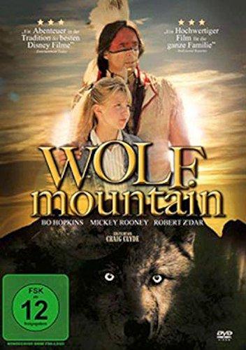 Bild von Wolf Mountain