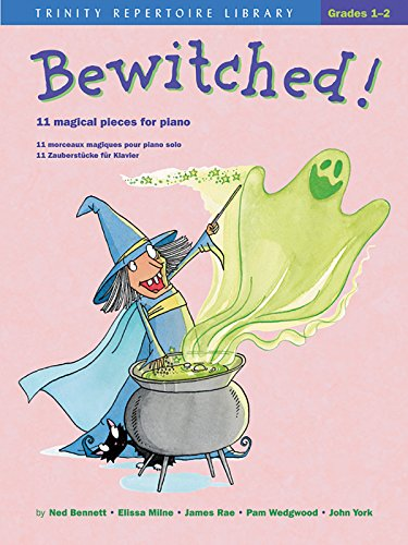 Bewitched! (Trinity Repertoire Library)