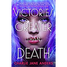 Victories Greater Than Death (Unstoppable Book 1) (English Edition)