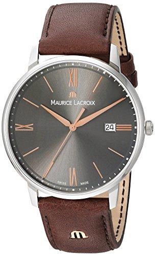 22cfd6a9c3a3 Reloj Maurice Lacroix para Hombre EL1118-SS001-311-1