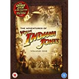 The Adventures of Young Indiana Jones: Volume 1
