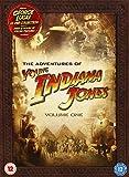 The Adventures of Young Indiana Jones: Volume 1 [12 DVDs] [UK Import] -