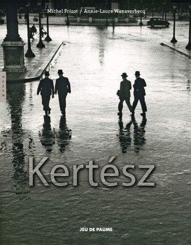 Kertesz (Catalogues D'Exposition)