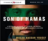 Best Tyndale House Publishers Practice Livres - Son of Hamas: A Gripping Account of Terror Review