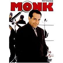 Monk 36: Mr. Monk Takes His Medicine
