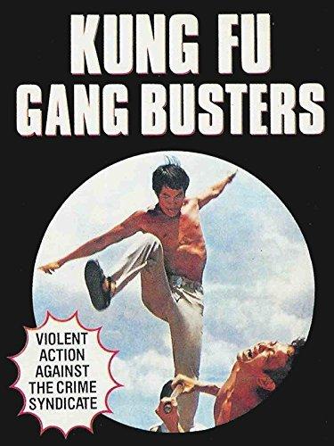 Kung Fu Gangbusters [OV]
