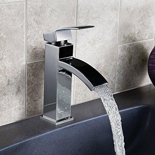 Homelody® Wasserfall Armatur - 2