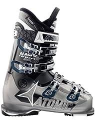 Ski boot Atomic Hawx Magna 100 Smoke Black - 28.5 by Atomic