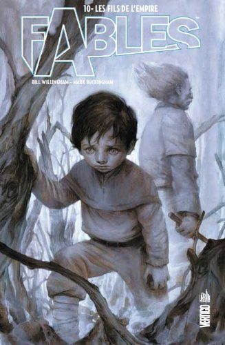 Fables tome 10