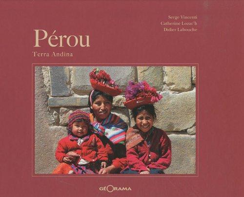 Pérou terra andina