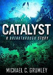 Catalyst (Breakthrough Book 3) (English Edition)