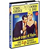 Suave Como El Vison (Import Dvd) (2013) Cary Grant,Doris Day,Gig Young,Audrey