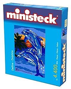 Ministeck - Mosaico con Rejilla Importado de Alemania