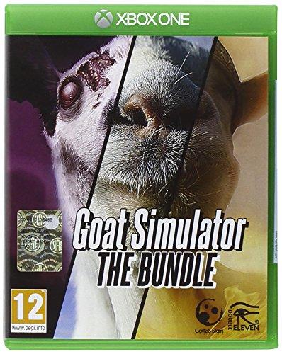 Goat Simulator: The Bundle [Importación Italiana]