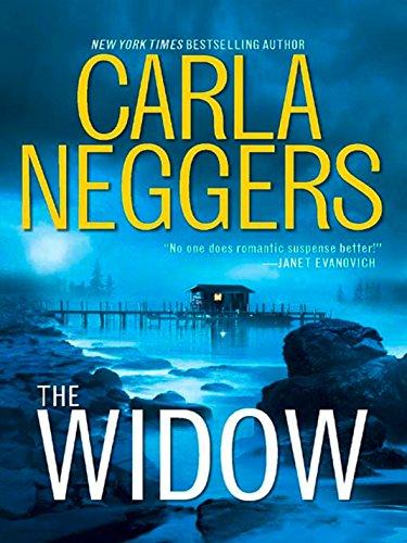the widow (mills & boon m&b) (the ireland series, book 1) (english edition)