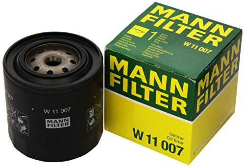 Mann Filter W 11 007 Ölfilter