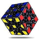 #10: D ETERNAL Magic Combination 3D Puzzle Gear Cube, 3x3 Match-Specific Speed Rubiks Rubix 3x3 V1 Gear Cube Twisty Puzzle