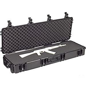 Valise étanche ultralyt 72pour Rifle/fusil