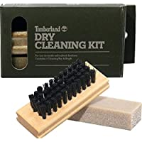 Timberland Unisex-Adult Footwear Dry Shoe Cleaning Kit