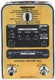 Zoom AC-Pedal für Akustikgitarre