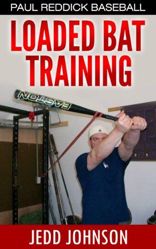 Loaded Bat Training (English Edition) par  Jedd Johnson