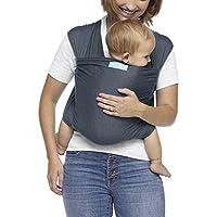 Amazon.fr   Moby Wrap - Echarpes de portage   Porte-bébé   Bébé et ... 93fc6c4aca1