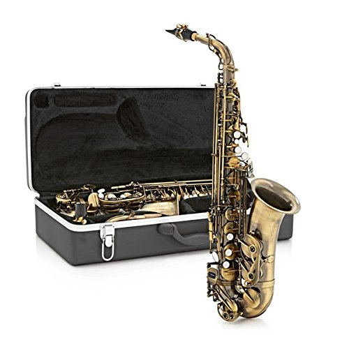 Saxophone d'étudiant Gear4Music