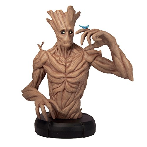 Sherwood Media - Busto Super Heroes Marvel de Groot
