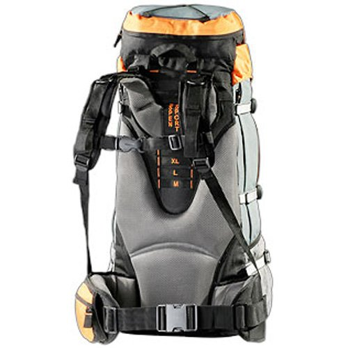 AspenSport Mount Cook Trekkingrucksack - 2