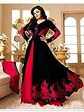 Royal Export Women's Bangalori Silk Blac...