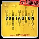 Contagion: Original Motion Picture Soundtrack