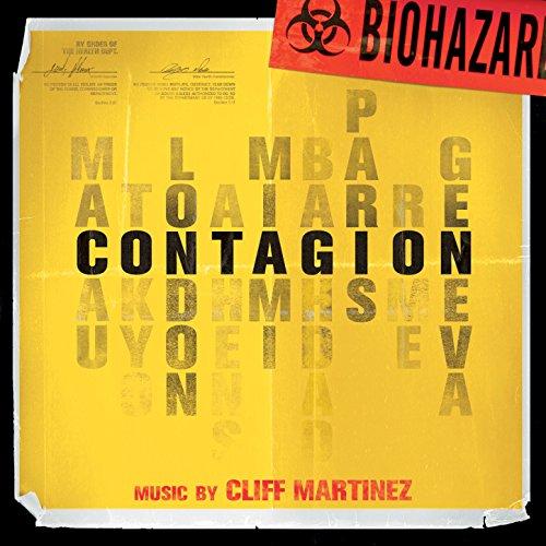 Contagion: Original Motion Pic...