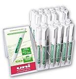Uni-Stifte Concealer-Korrekturstift Uni-Kugelschreiber uni Concealer hat Ventil
