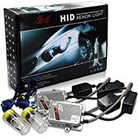 Win Power 55W HID Conversion Kit Fast Start HID kit with Canbus EMC H1 8000K