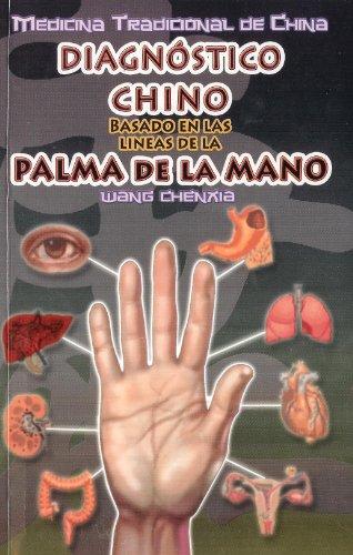 diagnostico chino basado en las lineas de la palma de la mano