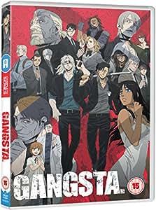 Gangsta - Standard [DVD]