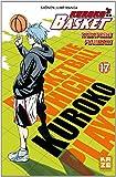 Kuroko's basket. 17 / Tadatoshi Fujimaki | Fujimaki, Tadatoshi (1982-....). Auteur