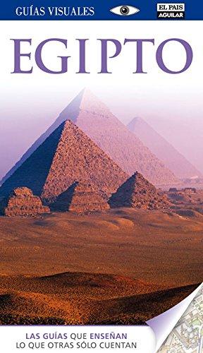 Egipto (Guías Visuales) por Varios autores