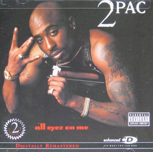 Pac-cd (All Eyez on Me)