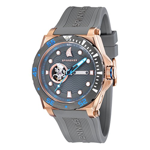 Spinnaker Mens Watch SP-5023-0B