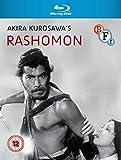 Rashomon (Blu-ray) [1950]