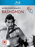 Rashomon (Blu-ray) [UK Import] -
