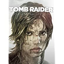 Guide Tomb Raider : The Art of Survival