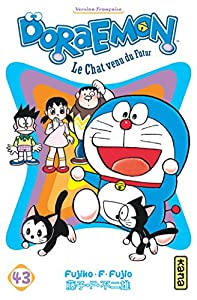 Doraemon Edition simple Tome 43
