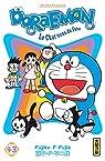 Doraemon, tome 43 par Fujiko F. Fujio