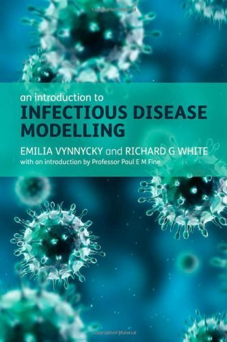 [ AN INTRODUCTION TO INFECTIOUS DISEASE MODELLING ] BY Vynnycky, Emilia ( AUTHOR )Jul-15-2010 ( Paperback )