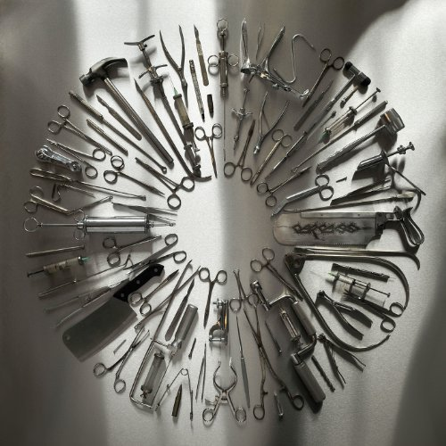 Surgical Steel Digi by Nuclear Blast America