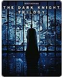 The Dark Knight Trilogy Steelbook (exklusiv bei Amazon.de) [Blu-ray]