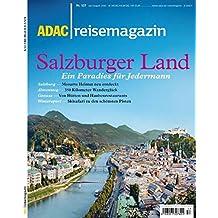 ADAC Reisemagazin Salzburger Land: Ein Paradies für Jedermann